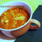 Recipe Redux — Italian Style Chicken Soup
