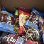 GIVEAWAY: Grab & Go Snack Idea