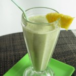 Recipe Redux: Pinabanana Smoothie