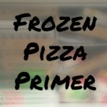 How healthy is frozen pizza?